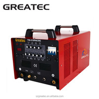 3 phase inverter ac dc tig welder welding equipment