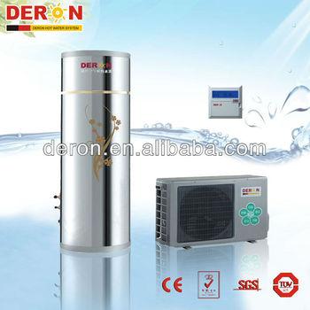Deron Domestic Household Air Source Heat Pump Water Heater