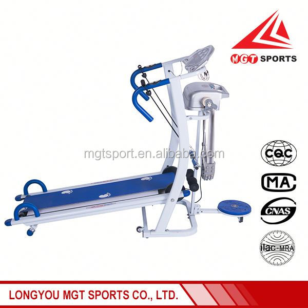 New Design Contracted Style dog running machine