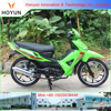 Hot sale in Africa and America HOYUN Wvae110 Wave110 DY110-2 motorcycles