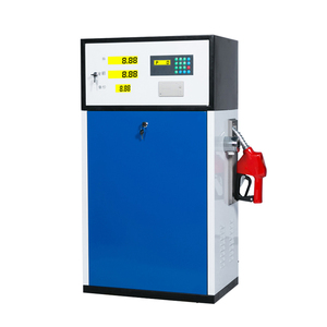 Top sale molded fuel pump dispenser used for station