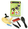 Prefab homes products PETLIKE supply pet grooming products pet brush glove kits