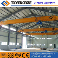 High Speed 30 Ton Lifting Standing Overhead Crane Price With Electromagnet china seller