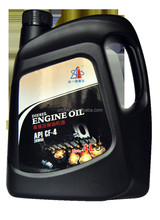 API 20W50 CF-4 4L super diesel engine oil
