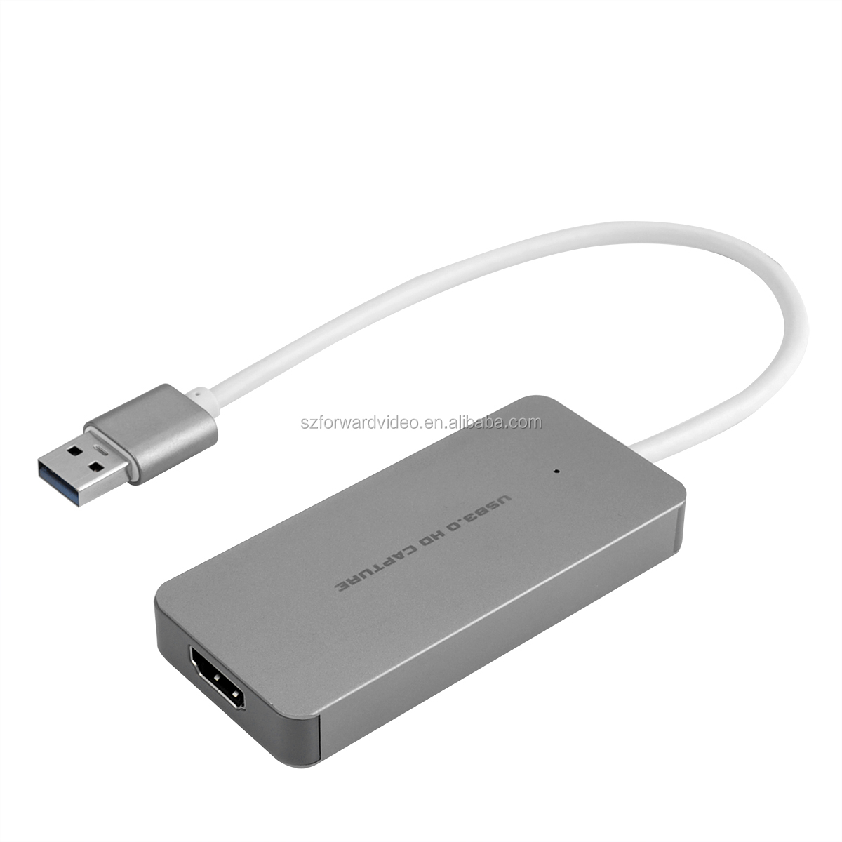 HDMI to USB3.0 UVC Video Capture Card with usb cable ezcap265