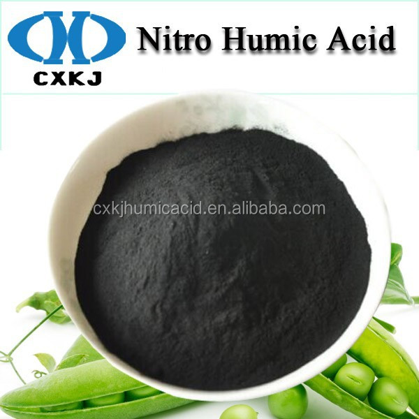 Nitro Humic Acid Alkali Soil Base Fertilizer