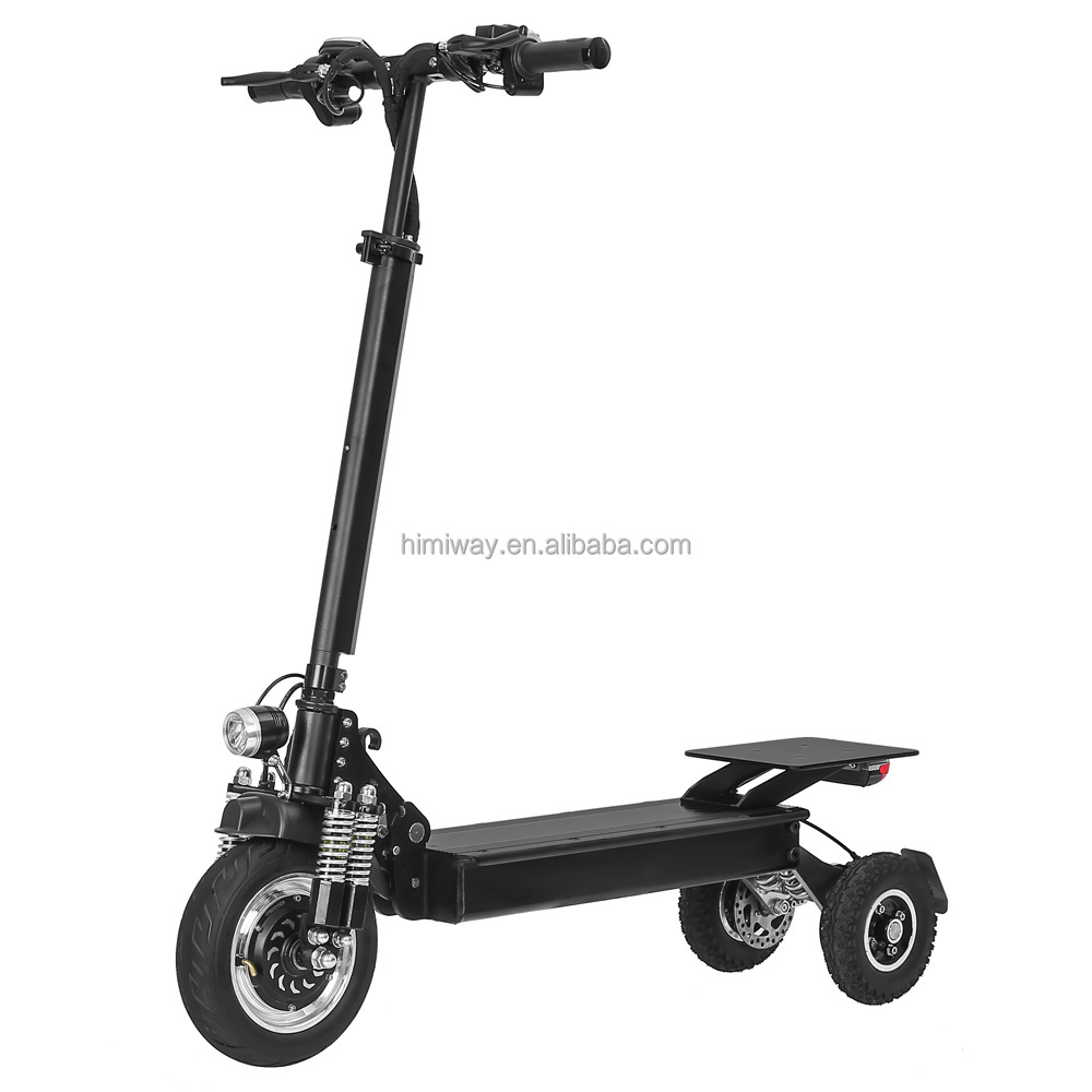 800w adult three wheel scooter wholesale
