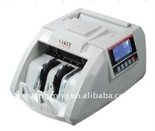 Multi-Currency Counter and fake money detector GR-328