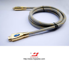 HOT Sale high quality HDMI 1.4 cable support 1080p