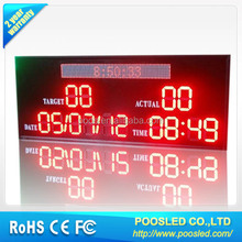 sports \ alibabas \ led score display screen