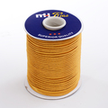 "3/8"" Polyester Satin Bias Cord tape"