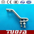 power fittings /support bracket fittings /cross arm/electrical fittings