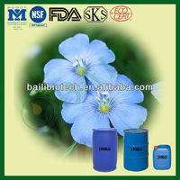 Oraganic Oil of Flax Seed/Linseed