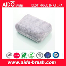 Eco-friendly /coral fleece wash Pad/ Sponge