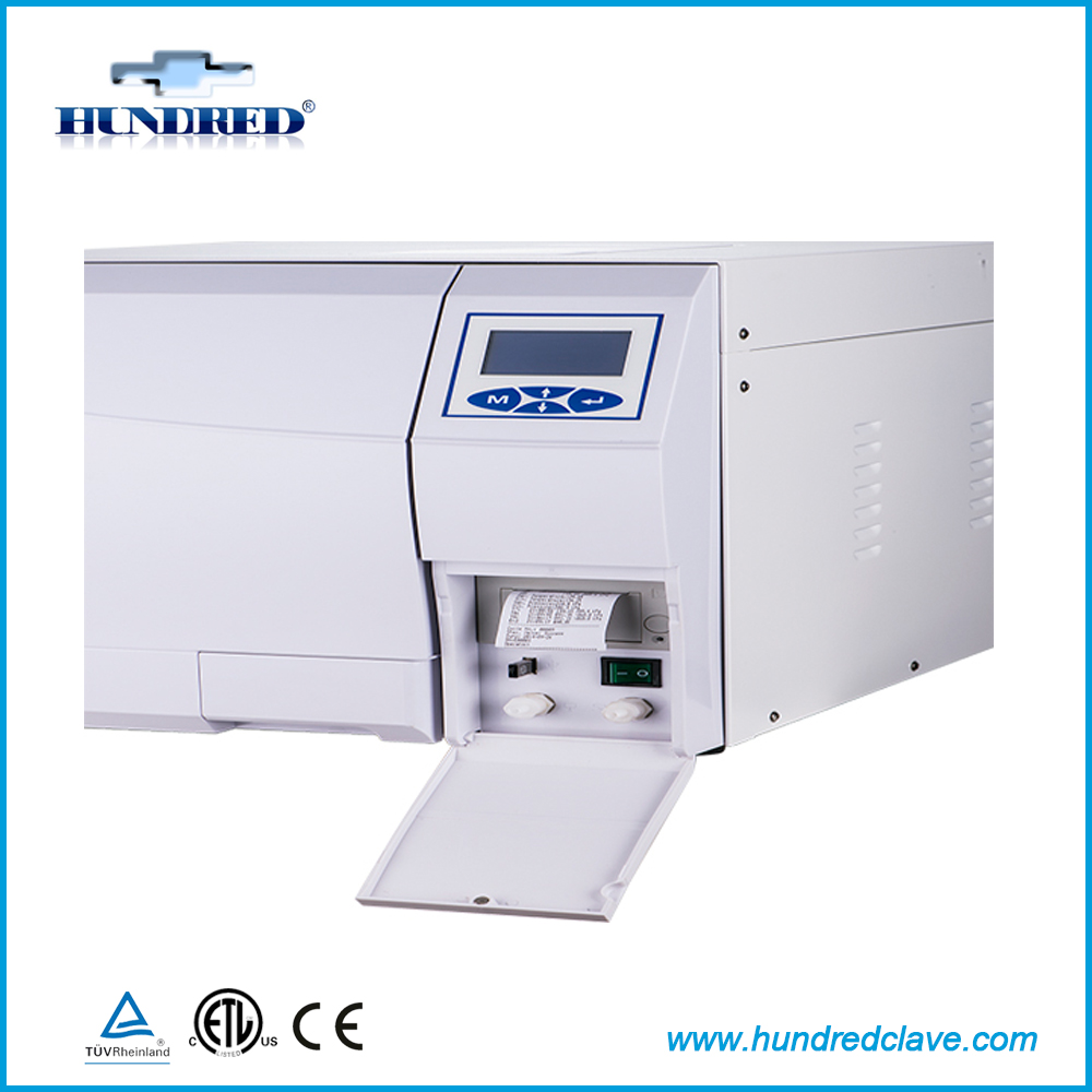 Medical device sterilization equipments/ desktop sterilizer autoclave for dental clinic use