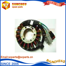 SC-STATOR83 MOTORCYCLE magneto stator coil for SUNCHEV
