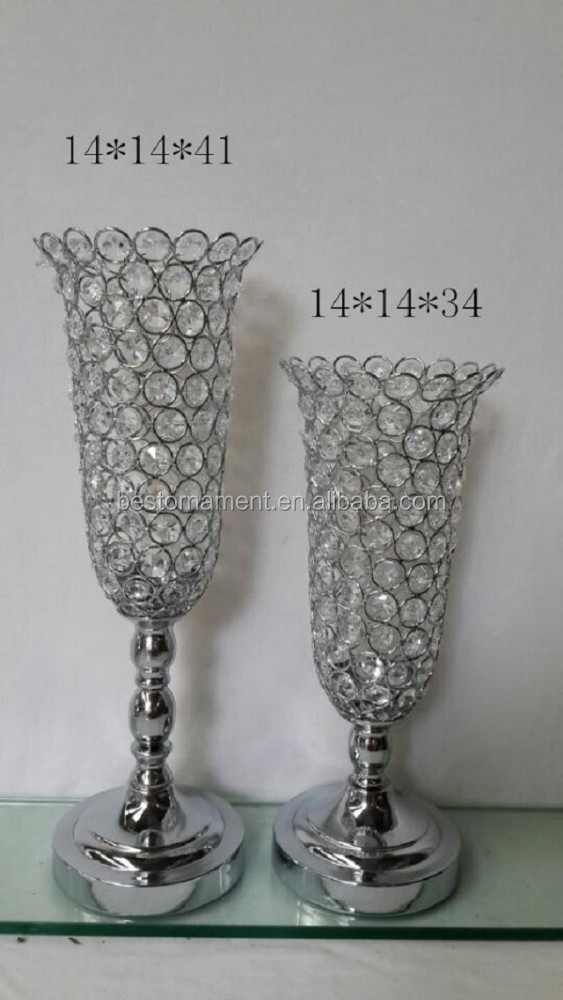 List manufacturers of silver centerpiece vases buy