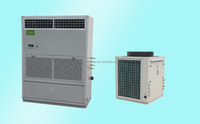 48000 btu integrated cabinet floor standing split type air conditioner