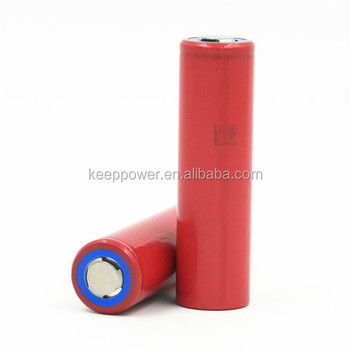 18650 3500mah - sanyo NCR18650GA li-ion battery cell 3.6v