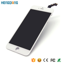 Lcd Display Screen Digitizer Assembly For iPhone 6, Lcd Assembly Parts With IC For iPhone 6 Plus