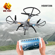 K800-HW selfie dron 480p camera FPV dron with camera 4CH dron profesional drone wifi camera