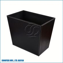 Collapsible small fabric foldable toy storage boxes