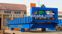 color deck roll forming mach sheet metal rolling machine