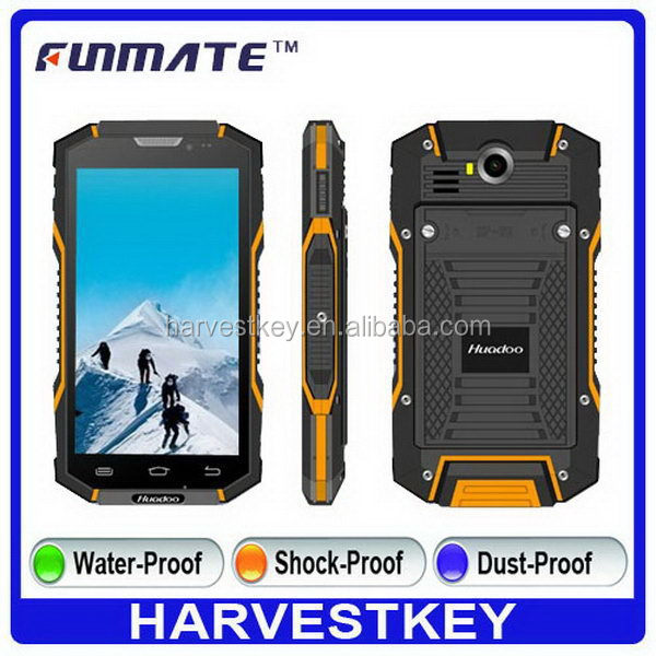 Durable hot sale V4 5 inch 8M Camera 3g smartphone for android 2 3