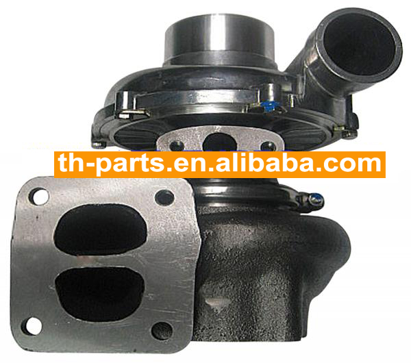RHG6 Turbocharger for Hitachi ZX230 114400-3770