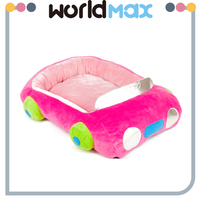 Wholesale New Age Products Comfortable Super Soft Pet Bed Washable Plush Dog Kennel