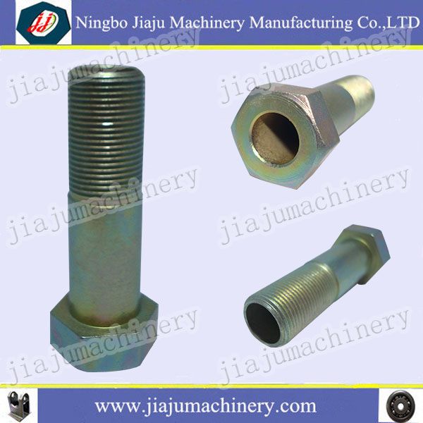 m8 bolt head size with wide variety made by Ningbo Jiaju Machinery Manufacturing Co., Ltd.