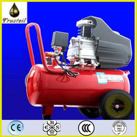 2HP 1.5KW 24L Big red silent air compressor for sale