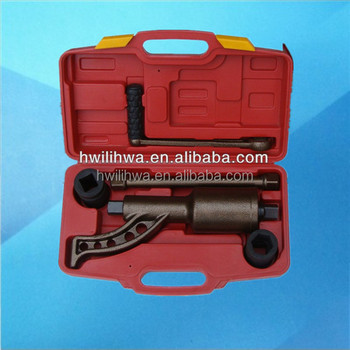 Labor saving wrench/ truck wheel torque wrench HLH68L