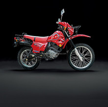 China motor cycle factory motocicleta 200cc dirt bike for sale cheap ZF250GY-4