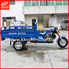 China tri motorcycle 3 wheel/ 4 stroke trike motorcycle