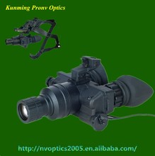 light weight gen2+/3 night vision goggles