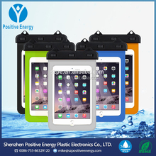 Wholesale High Quality Waterproof PVC Bag Tablet For Ipad Mini Case