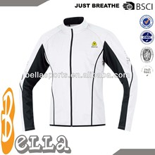 High quality most popular jacket vision sports personalized sports jackets for running
