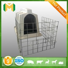 Baby cows' hutch ,calf cage,animal cage