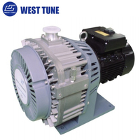 GWSP series High Quality Environmental Friendly Oil Free Dry Scroll Vacuum Pump for industry