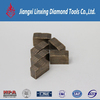 Diamond Segments For Granite Cutting Granite