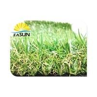 outdoor landscape artificial lawn grass factory price