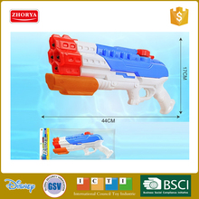 Zhorya cheap plastic summer water gun toy for kids
