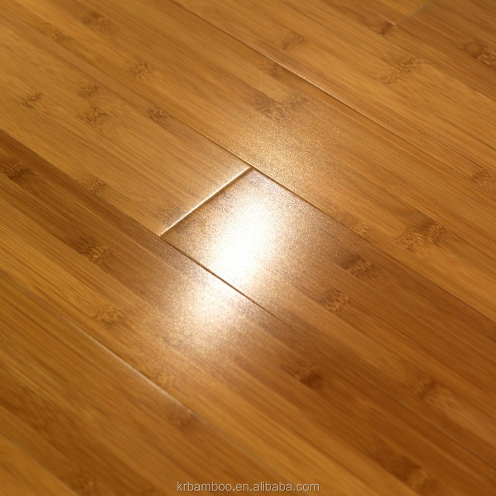 15 mm home depot solid bamboo flooring with ce fsc for In home flooring