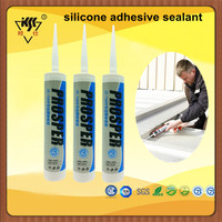 Free Samples Factory Price silicone adhesives window frame joint sealant