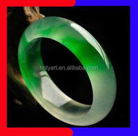 hot sale high quality jade bangle