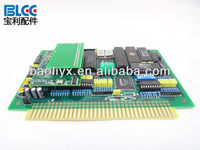 HOT SPOT AMIRAL 5 IN 1 and CGA TO VGA Converter slot game plate PCB