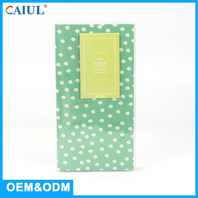 Brand Likable Wholesale PVC Sheet Photo Album Book With Best Price