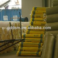 aeroflex insulation glass wool blanket