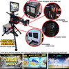 Attractive simulator shooting gun games machine Airfight Heroes video arcade games